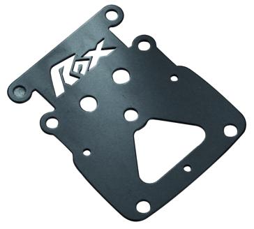 ROX SPEED FX Dash Panel