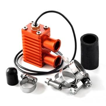 TRAILTECH Vapor & Vector Speed Sensor Cable