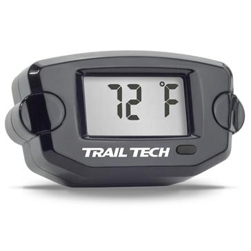 Trailtech Indicateur de température pour tuyaux de radiateur de 16 mm Universel - 72-EH4