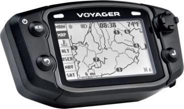 Trousse GPS Voyager TRAILTECH