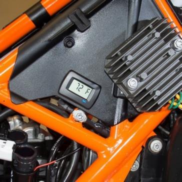 Trailtech Cooling Fan Kit KTM - 204779