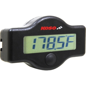 KOSO Water Temperature Meter