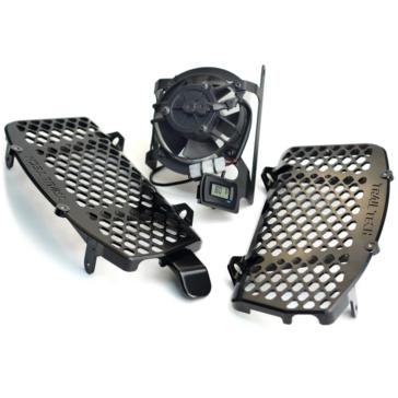 TRAILTECH Fan Kit with Radiator Guard KTM