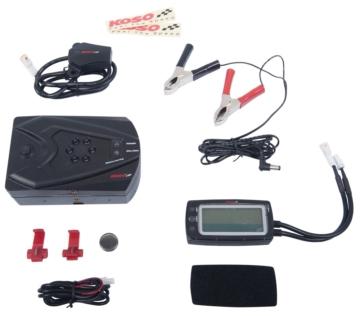 Koso Lap Timer Meter Universal - 205104