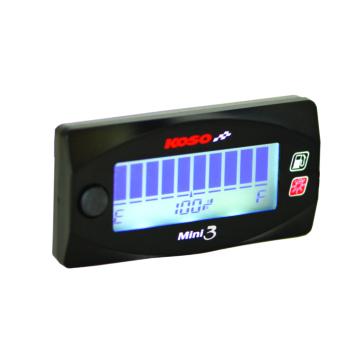 Koso Mini 3 Fuel meter Universal - 205160