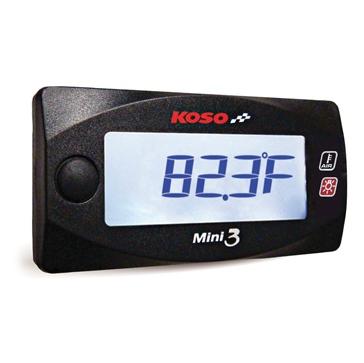 Thermomètre Mini 3 KOSO