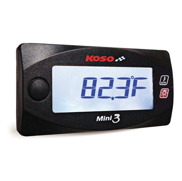 Koso Mini 3 Thermometer Universal - 205162