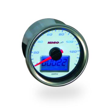 HD-01S Compteur de vitesse pour Harley-Davidson® KOSO