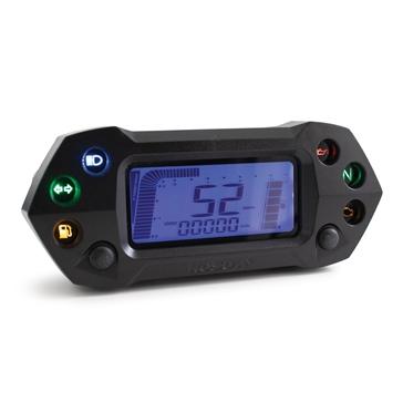 Koso DB-01R+ Multifunction Meter Universal - 205268