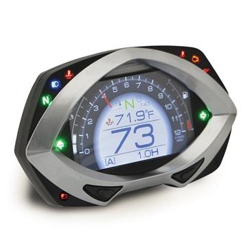 Koso RXF Multifunction Speedometer Universal - 205273