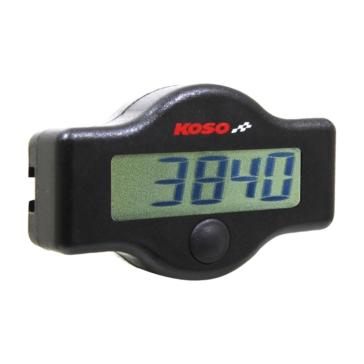 Indicateur RPM et compteur d'heure EX-01 KOSO
