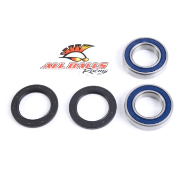 Polaris ALL BALLS RACING Wheel Bearing & Seal Kit