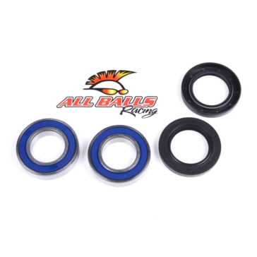 Arctic Cat ALL BALLS RACING Wheel Bearing & Seal Kit