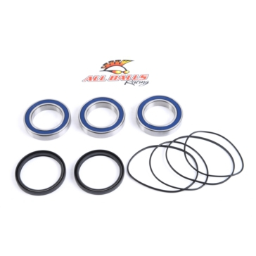 Honda ALL BALLS RACING Wheel Bearing & Seal Kit
