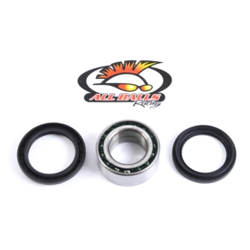 All Balls Wheel Bearing & Seal Kit Honda