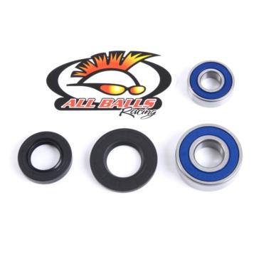 Polaris ALL BALLS RACING Wheel Bearing & Seal Kit