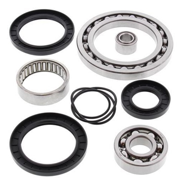 All Balls Differencial Bearing Repair Kit Fits Yamaha, Fits CFMoto