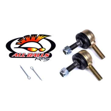 Outer, Inner ALL BALLS RACING Heavy-Duty Tie-Rod End