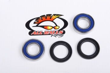 KTM, Kawasaki, Husaberg, BMW, Husqvarna, Suzuki ALL BALLS RACING Wheel Bearing & Seal Kit