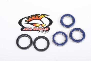 All Balls Ensemble de roulement et joint de roue Kawasaki, Yamaha, Aprilia, KTM, BMW, Suzuki, Husqvarna