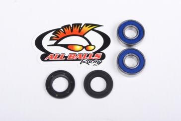 Yamaha, Kawasaki ALL BALLS RACING Wheel Bearing & Seal Kit