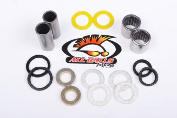 28-1041 ALL BALLS RACING Swing Arm Bearing & Seal Kit