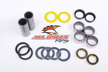 28-1073 ALL BALLS RACING Swing Arm Bearing & Seal Kit