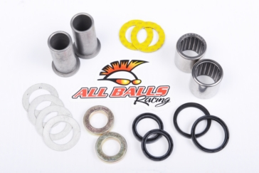 28-1156 ALL BALLS RACING Swing Arm Bearing & Seal Kit