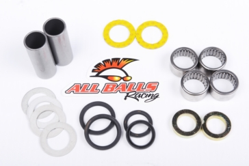 28-1158 ALL BALLS RACING Swing Arm Bearing & Seal Kit