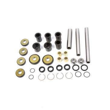 All Balls Rear Independent Suspension Rebuild Kit Fits Honda