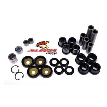 All Balls Ensemble de réparation de suspension indépendante arrière Kawasaki