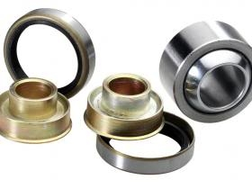 ALL BALLS RACING Shock Bearing & Seal Kit