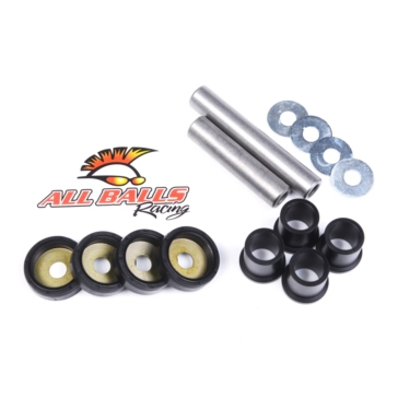 All Balls Rear Independent Suspension Knuckle Kit Fits Suzuki