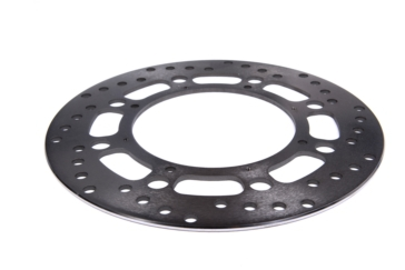 Front EBC  MX Brake Disc and Replacement Street