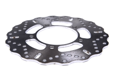 Rear EBC  Supercross Contoured Brake Rotor