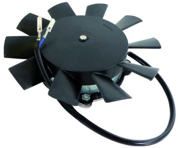 All Balls Ensemble complet de ventilateur à radiateur Polaris - 207316