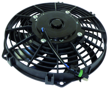 ALL BALLS RACING Complete Radiator Fan