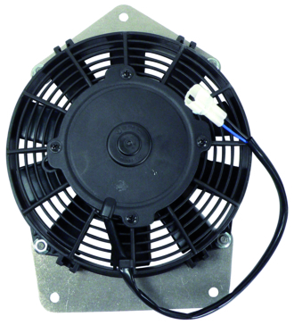 All Balls Complete Radiator Fan Yamaha - 70-1005