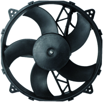 All Balls Complete Radiator Fan Polaris, Can-am