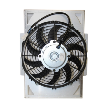 All Balls Complete Radiator Fan Yamaha - 70-1007