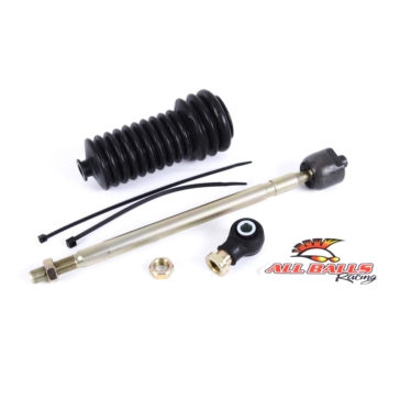 All Balls Tie Rod Kit for Rack and Pinion Right