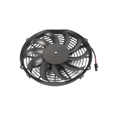 All Balls Complete Radiator Fan Arctic Cat
