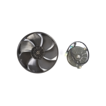 All Balls Complete Radiator Fan Honda - 207694