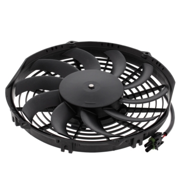 All Balls Complete Radiator Fan Polaris