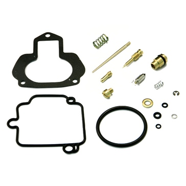 Shindy Carburetor Repair Kit Fits Polaris