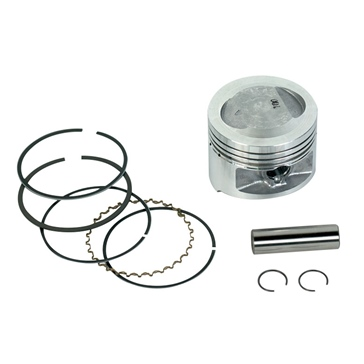 Shindy Piston Kit Fits Suzuki