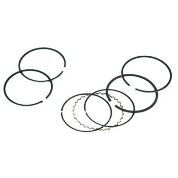 Shindy Piston Ring Set Fits Honda
