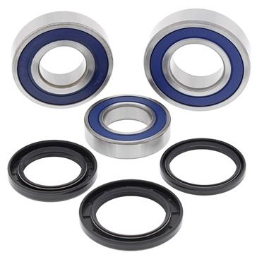 All Balls Wheel Bearing & Seal Kit Yamaha