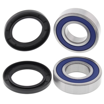 N/A ALL BALLS RACING Wheel Bearing & Seal Kit