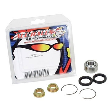 All Balls Swing Arm Linkage Kit Fits Honda
